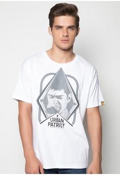 Urban Patriot T-shirt