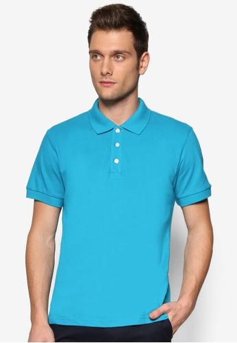 esprit衣服目錄基本款素色POLO 衫, 服飾, Polo衫