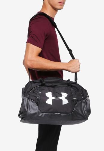 419918abb Buy Under Armour UA Undeniable Duffle 3.0 Bag Online on ZALORA Singapore