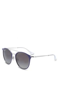 2520d2c4bad4 Ray-Ban multi Ray-Ban RJ9545S Sunglasses C7D6AGL6488D60GS_1