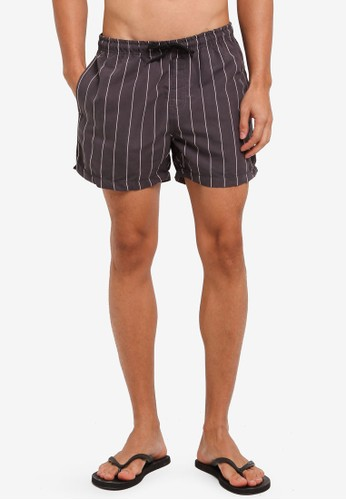 Factorie multi and brown Jose Poolboy Shorts BEA0EAA3C22608GS_1