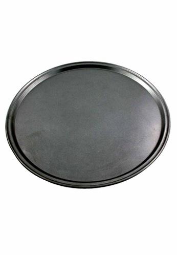 Slique grey Premium Non-Stick Pizza Pan 32B3EHLCDBBCB4GS_1