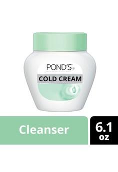 Ponds Cold Cream Cleanser 6.1oz
