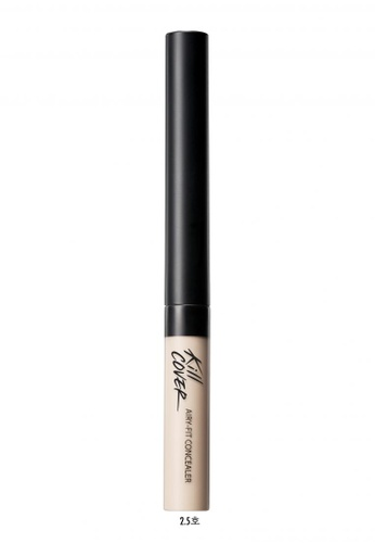 Clio Professional n/a Clio Kill Cover Airy-Fit Concealer 2.5 Ivory 2E049BE47F4918GS_1
