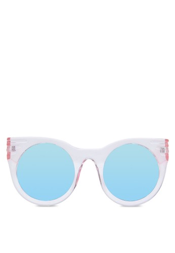 Up esprit holdingsand Away 太陽眼鏡, 飾品配件, 復古框
