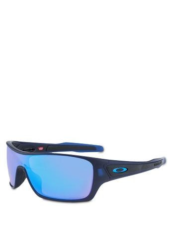 Oakley 多色 反光太陽眼鏡 0DCA8GLEF3BA28GS_1