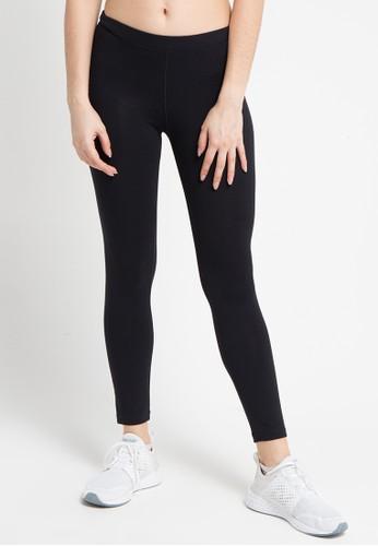 Opelon black Women'S Cot/Spdx Legging 0DA03AACFA649CGS_1