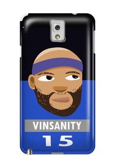 Vinsanity Matte Hard Case for Samsung Galaxy Note 3