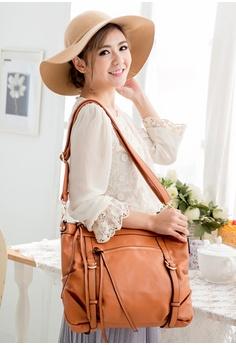 Shop Korean Fashion Bags for Women Online on ZALORA Philippines