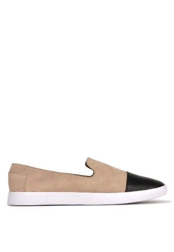 Betts pink Sumo Casual Slip On Shoes 61501SHCB7F76AGS_1