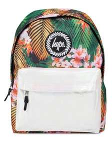 2673bcfe58 Tropical Pearl Pocket Backpack 75C64AC1FC1063GS 1