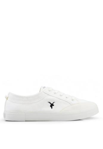 AKIII CLASSIC beige PERSONA Sneakers 67813SHDC5547FGS_1