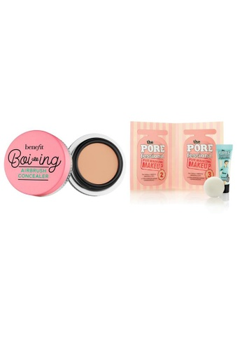 Benefit multi Flawless Skin Exclusive Set BE433BE0GVJKSG_1