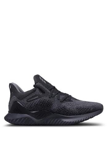 adidas black adidas alphabounce beyond m 55C72SH0B8FA2EGS_1
