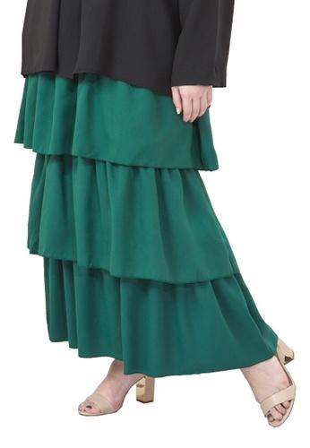CURVA FABULOUS Ms Lola Samba Skirt BEF62AA9B40FEAGS_1
