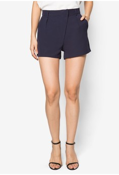Collection Wrap Front Shorts