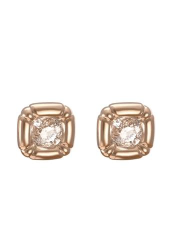 Swarovski white Dulcis Earrings FEBFAAC2E500D8GS_1
