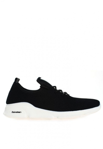 New York Sneakers black and white Doyle A903 Men's Rubber Shoes 8FAC6SHC359BC2GS_1
