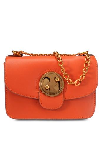 e6e4a10a494 Buy Papillon Clutch Pivot Lock Cross Bag Online | ZALORA Malaysia