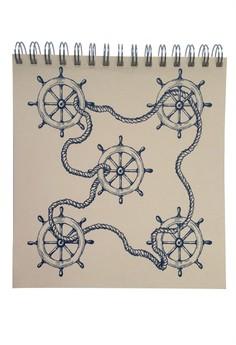Anchor Navigation Journal