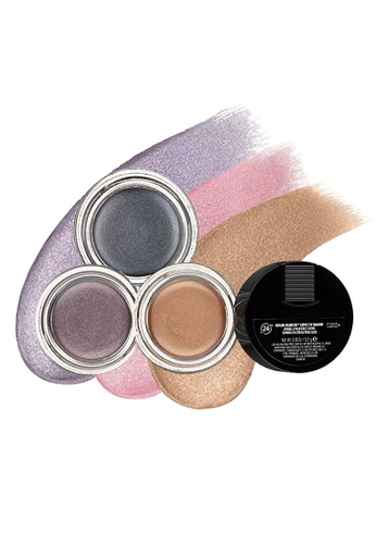 Revlon grey and brown and purple and gold ColorStay™ Crème Eye Shadow Set 5 (740 Black Currant/710 Caramel/ 755 Licorice) RE737BE0FUTCSG_1