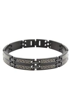 Connor Men's Chain Bracelet Bangle