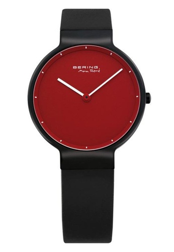 Bering red Classic 12631-823 Red 31 mm Women's Watch 4D9DFAC5A12F57GS_1