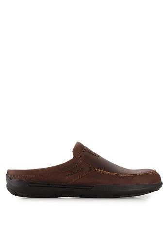 Pakalolo Boots brown Y603 PA409SH96LSHID_1