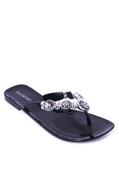 Safari Sandals