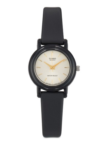 Casio 經典esprit taiwan款女性手錶, 錶類, 飾品配件