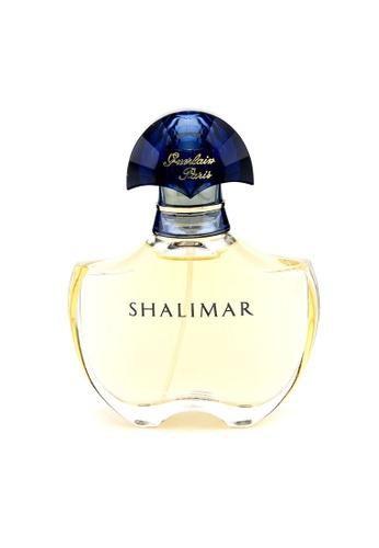 Guerlain GUERLAIN - Shalimar Eau De Toilette Spray 30ml/1oz F6B1DBEAFBE84CGS_1