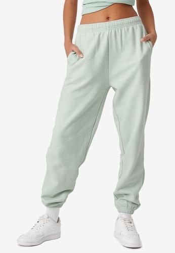 Supre green Alexandra Boyfriend Track Pants 15806AA65849EEGS_1