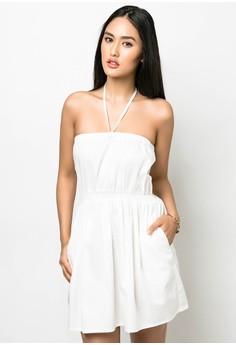 Trina Tube Dress