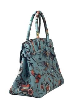899e3c57e7 SAVE MY BAG Miss Tattoo Celeste RM 575.00