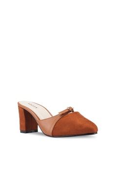 3cd47419af5 Spiffy OL Block Heels RM 79.90. Sizes 4 6 7 8 9