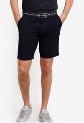 Boss Green navy C Liem 4D Shorts BO516AA50MENMY_1