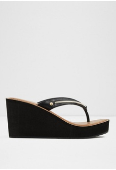 bc61d101be5 Shop ALDO Wedges for Women Online on ZALORA Philippines