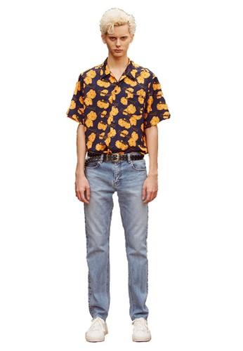 17SS做舊esprit outlet台北牛仔褲, 服飾, 牛仔褲