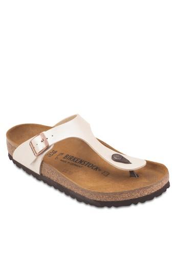 Gizeh 夾趾拖鞋涼鞋, 女esprit門市地址鞋, 鞋