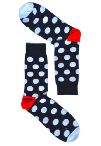 KOZA 多色 KOZA Dotted Sock 2CF00AA4E34D92GS_1