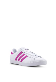 new concept b12af cf9b9 10% OFF adidas adidas originals coast star w sneakers RM 420.00 NOW RM  377.90 Available in several sizes