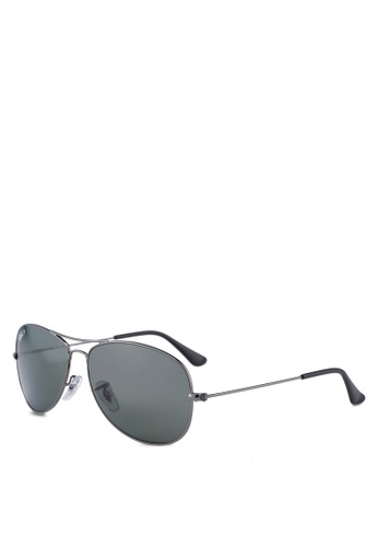 Icons Rb3362 Sunglasses