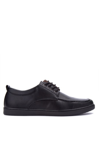 H2Ocean black Sergio Sneakers H2527SH0IJC3PH_1