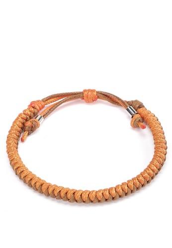 Tutu and Co brown Sienna Bracelet 3F44DAC64F7A09GS_1