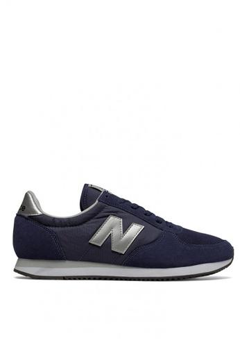 New Balance blue New Balance Men's 220 5682DSHB2108B9GS_1