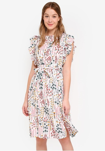 57ca870ccf Buy Glamorous Floral Dress Online on ZALORA Singapore