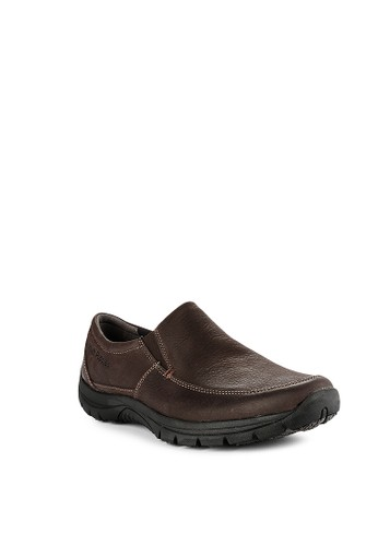 Jual Hush Puppies Tinling Belson Original | ZALORA Indonesia