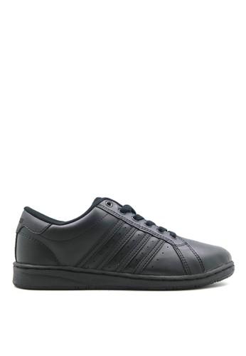 FANS black Fans Oregon B - Casual Shoes Black 2C7A5SH9F55E90GS_1