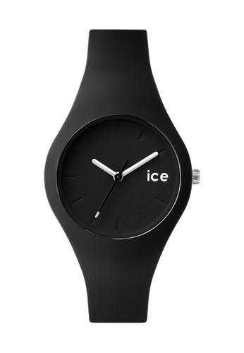 Ice Ola 矽膠中性圓錶, 錶類, 飾品配esprit outlet 家樂福件