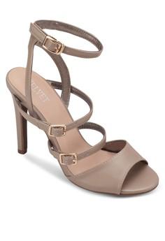Tasha Strappy Heels
